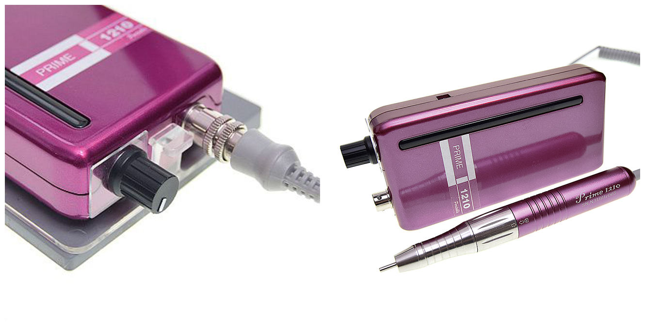 best Pink nail drill-prime 1210